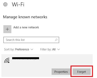 Cara Mengatasi Wifi Tidak Berfungsi di Windows 10