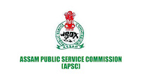 Assam Public Service Commission Recruitment Notification For 26 Motor Vehicle Inspector Vacancies
