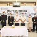 FDW-PYR Siap Dilantik, Mohon Dukungan dan Doa Rakyat Minsel