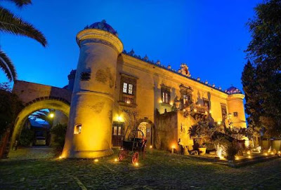 Notti in castello - itinerari in italia per gite e vacanze - travel blog