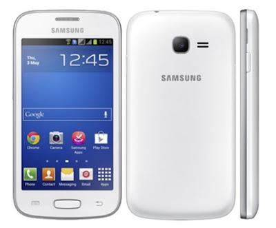 Samsung Galaxy Star Pro S7260 Specifications - Inetversal