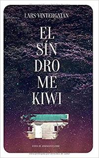 El Síndrome Kiwi - Lars Vintergatan