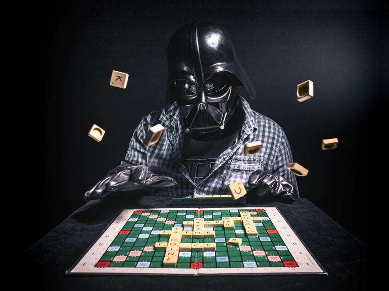 03-Scrabble-Pawel-Kadysz-Photographs-of-Darth-Vader-away-from-Star-Wars-www-designstack-co