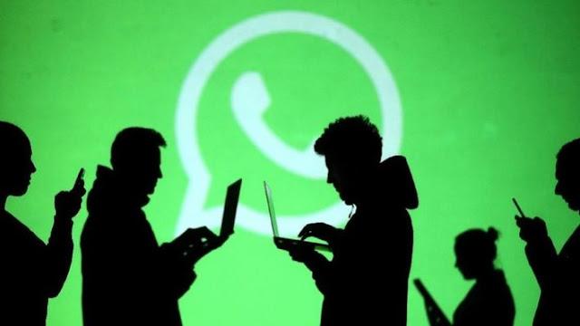 Ini Kebijakan Privasi Baru WhatsApp, Berlaku 15 Mei 2021