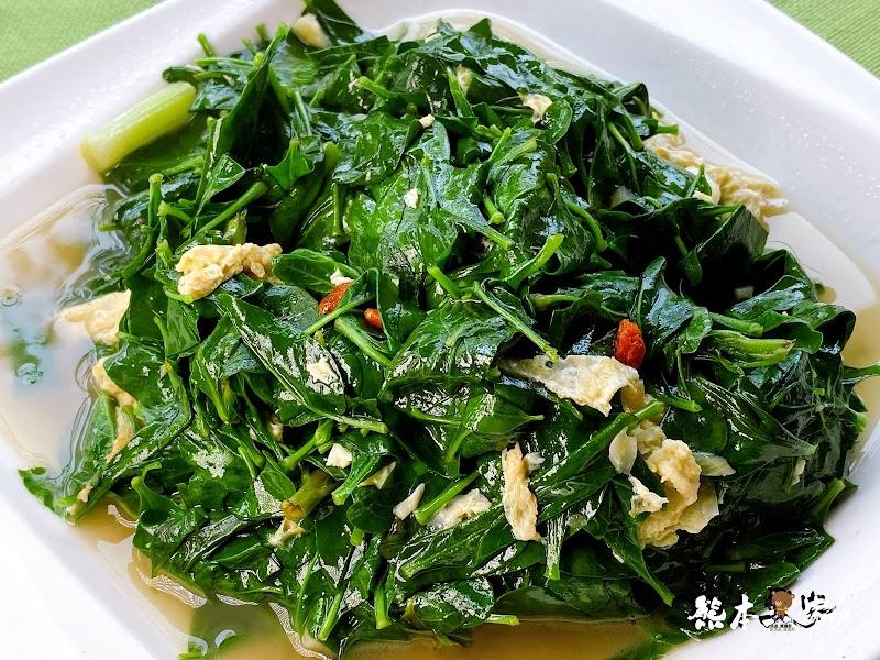 玉瀧谷野菜料理|陽明山竹子湖野菜餐廳~隱藏版饕客美食野味