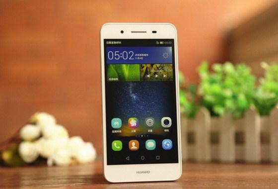 Harga HP Huawei Enjoy 5S