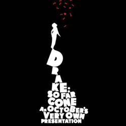 CD So Far Gone - Drake 2019