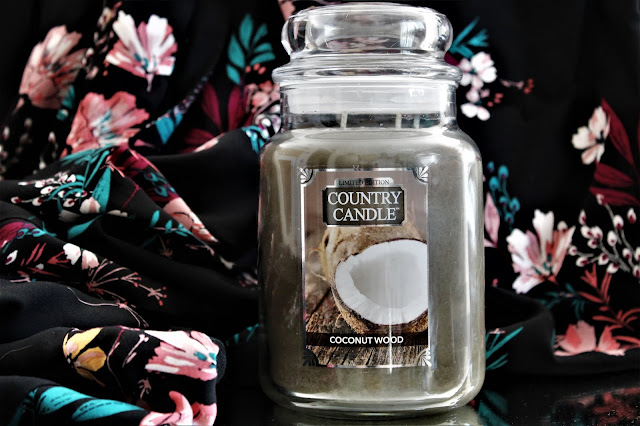 bougie parfumée coconut wood country candle avis, avis bougie coconut wood country candle, country candle coconut wood review, bougie parfumée noix de coco, avis bougies country candle, bougie candle, country candle france, bougie country candle pas cher, bougie parfumée country candle, bougie parfumee