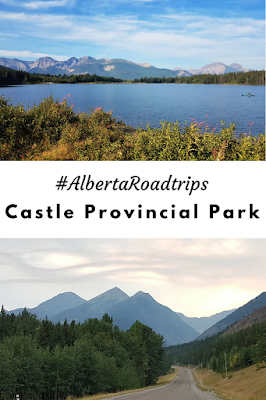 Castle Provincial Park: Your Next Alberta Road Trip
