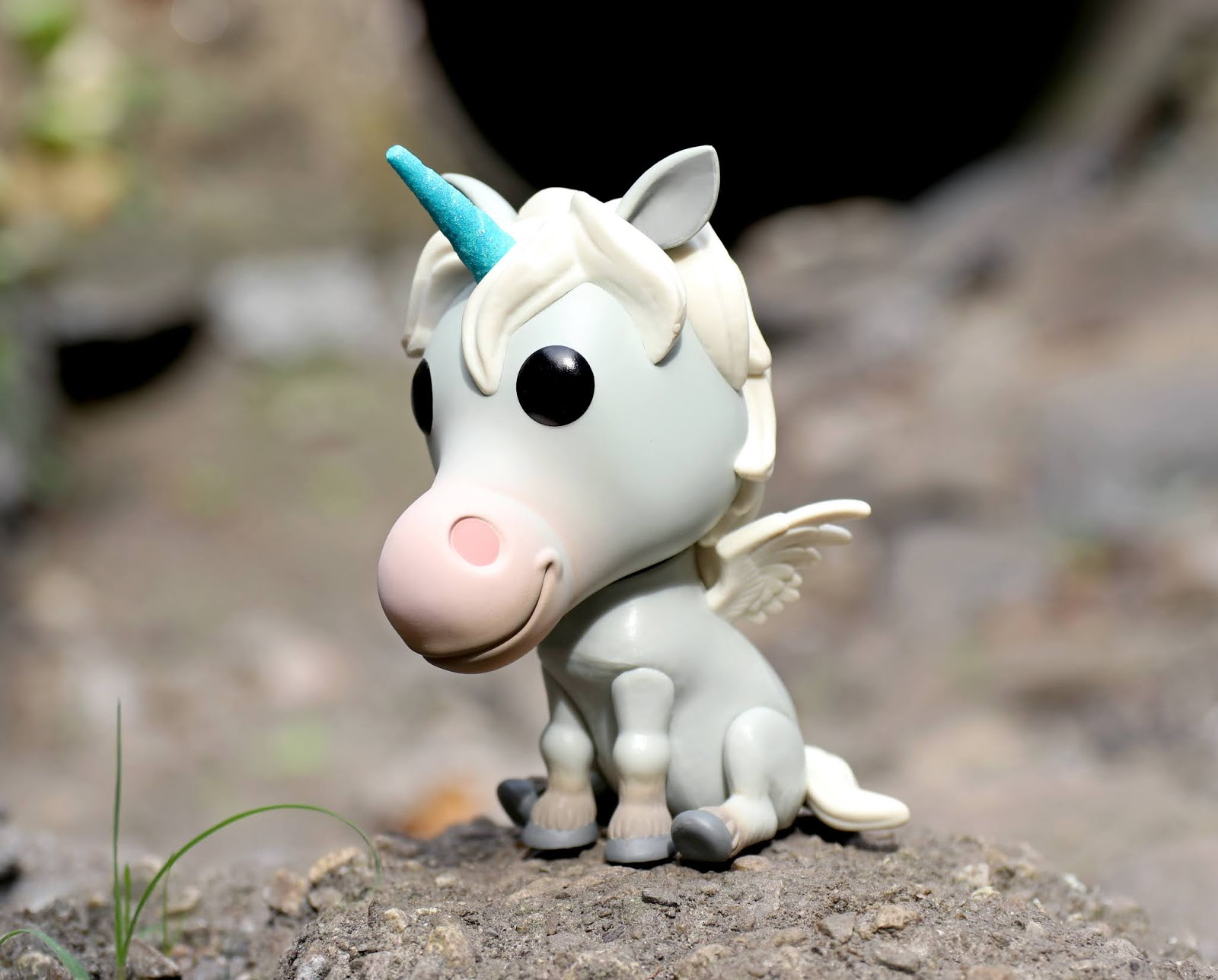 onward funko unicorn chase