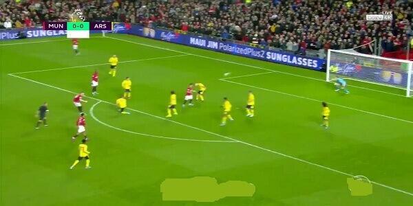 man-united-vs-arsenal بث مباشر : مشاهدة مباراة مانشستر يونايتد وآرسنال اليوم 01-11-2020 الدوري الانجليزي