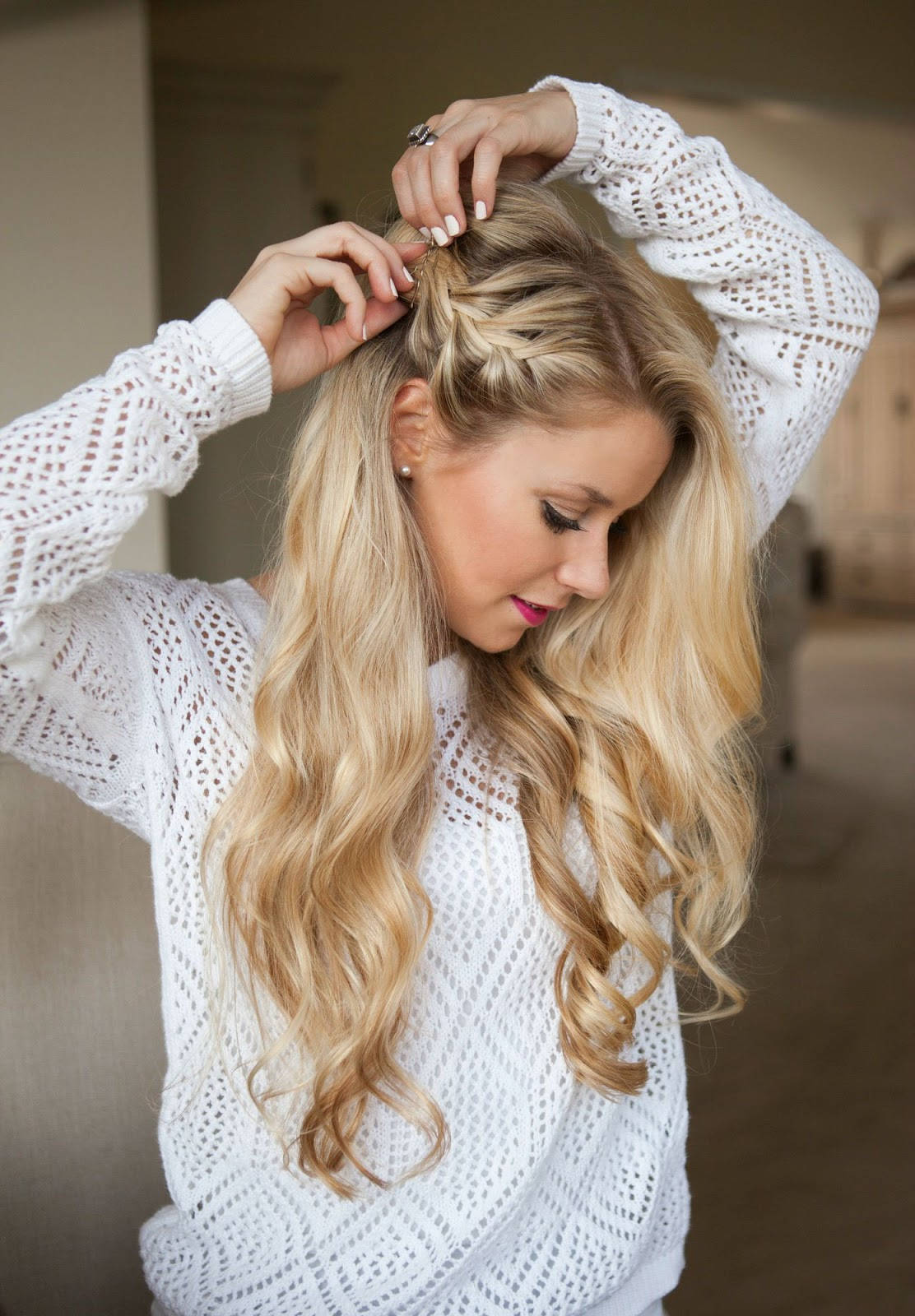 3 Braids for Fall