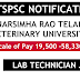 TSPSC NOTIFICATION FOR LAB ASSISTANT Posts Apply Now