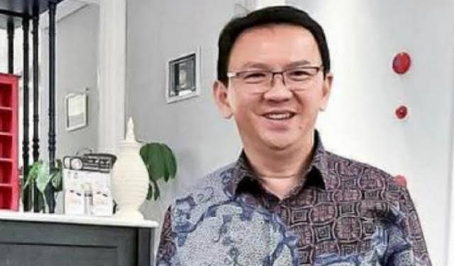 Jika Ahok Jadi Menteri Investasi, Jokowi Langgar UU, Refly: Sampai Kapan pun Tidak Bisa