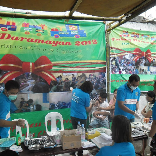 Medical & Dental Mission