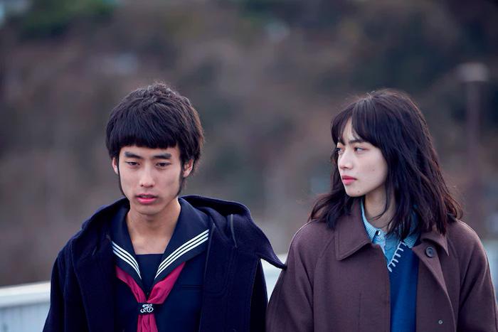 Moonlight Shadow film - Edmund Yeo