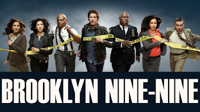 "原題 ""Brooklyn Nine-Nine"""