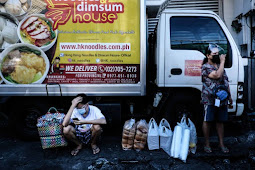 Philippines Imposes 1-Week Lockdown in Manila to Combat COVID-19 Infections
