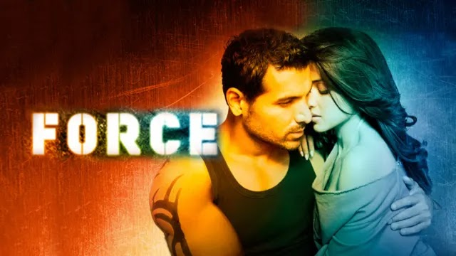 Force (2011) Bollywood Full Movie Online Play & Download