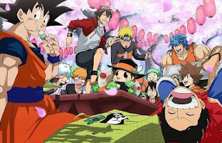 Cara Memilih Anime Untuk Anak Sesuai Usia