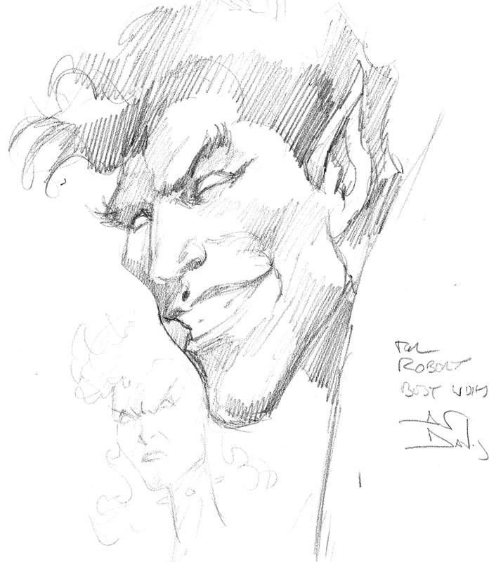 Dave's Comics: DAILY GRAPHITE