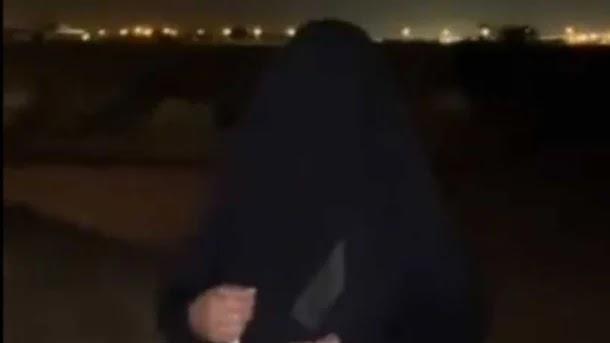 سعودية تنشر فيديو بتفاصيل مروعة لاغتصاب ابنتها..