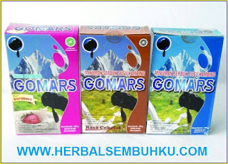 SUPPLIER SUSU GOMARS SURABAYA