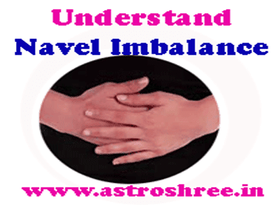 astrology ways to treat navel imbalance