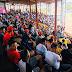 El béisbol, considerado el 'deporte rey' en Nicaragua, sigue sin parar a pesar de la COVID-19