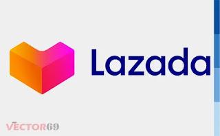 Logo Lazada Baru 2019 - Download Vector File EPS (Encapsulated PostScript)