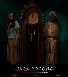 Download Film Jaga Pocong (2018) Full Movie  - Dunia21