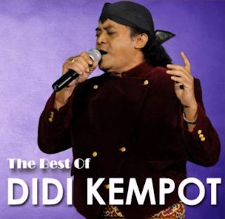 Download Lagu Mp3 Terbaik Didi Kempot Full Album Tembang Kenangan Terlaris