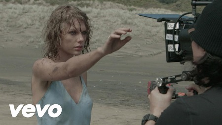 Taylor Swift New English Songs 2016 Out Of The Woods The Making Of Music Video