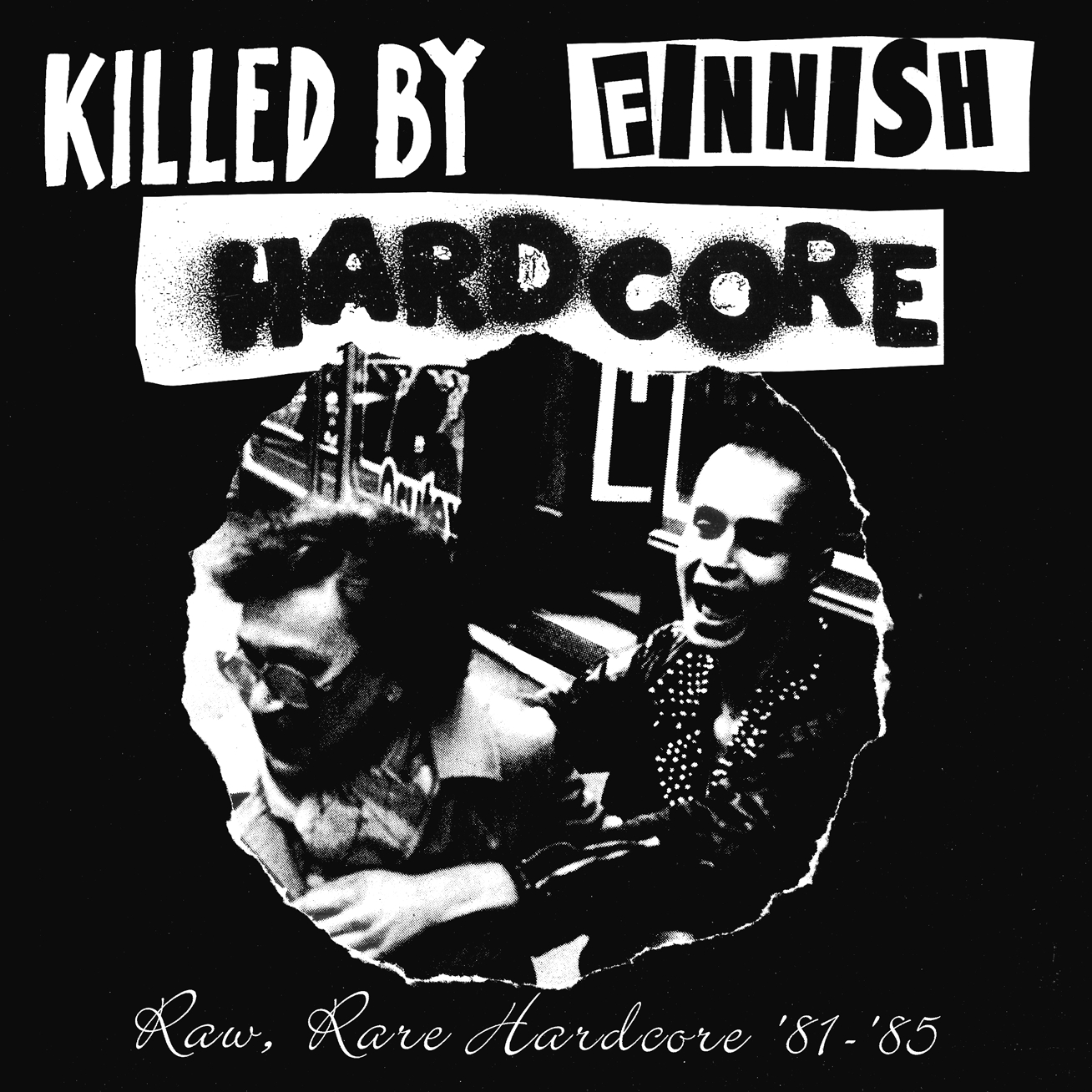 V/A – Killed By Finnish Hardcore 2003 | ✅ Download punk music