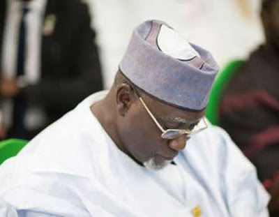 Presidency Plotting The Return Of DSS Boss, Lawal Daura?