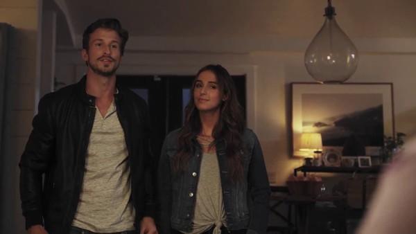 Un inquilino peligroso (2018) HD 720p Latino Dual