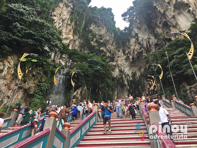 Things to do in Batu Caves KL Malaysia