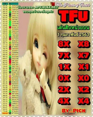 Thailand Lottery Final 3up Facebook Timeline Blogspot 01 February 2020