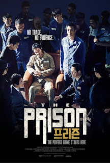 Download Film dan Movie The Prison (2017) Subtitle Indonesia