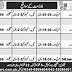 Shafi Reso Chemical (Pvt) Ltd. (SRC) Lahore Jobs