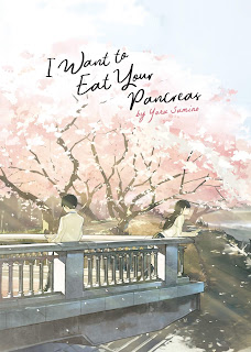 Download Novel I Want to Eat Your Pancreas