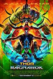 Thor: Ragnarok 2017 Dual Audio 1080p BluRay