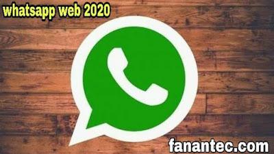 تحميل برنامج واتس اب ويب الاصدار الاصلي للكمبيوتر نسخة 2020 WhatsApp Web
