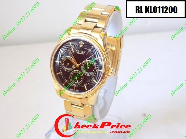 Đồng hồ nam Rolex KL011200