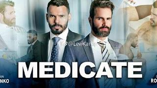 Medicate – Jean Franko & Dani Robles