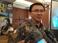 Diganjar Roosseno Award BTP Malah Bilang Tidak Mungkin Jadi Menteri Alasannya Bikin Nyesek....