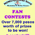 MOMtrepreneur-Shop's fan contest alert!!