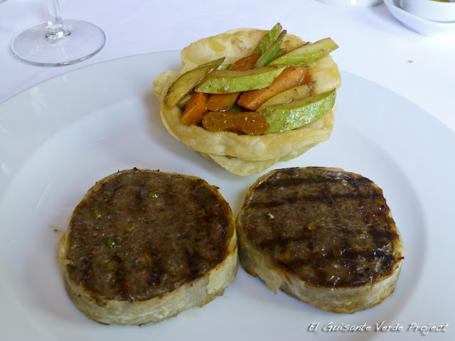 Savoury Meat Patties, 1764 - Asitane Restaurant, por El Guisante Verde Project