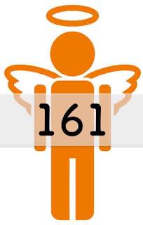 エンジェルナンバー 161 の意味