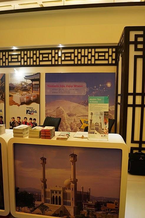 The 10th Umrah Hajj & Islamic Tourism (Korea E Tour)